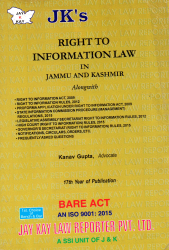 Right To Information Law