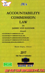 Accountability Commission Law