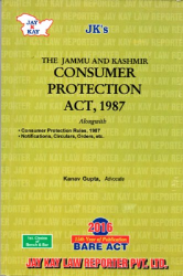 Consumer Protection Act, 1987