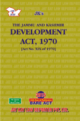 Development Act, 1970