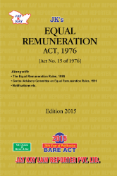 Equal Remuneration Act, 1976
