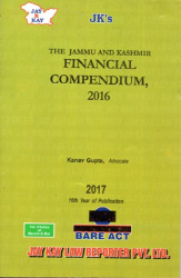 Financial Compendium, 2016