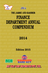 Finance Department Annual Compendium 2014