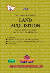 Land Acquisition Act, Svt. 1990 (1934 A.D.)