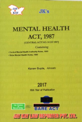 Mental Health Act, 1987