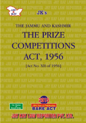 Prize Competitions Act, 1956