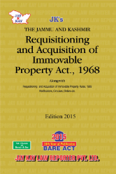 Requisitioning And Acquisition Of Immovable Property Act, 1968
