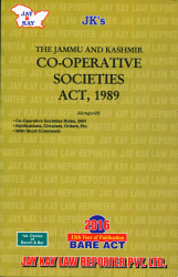 Co-Operative Societies Act, 1989