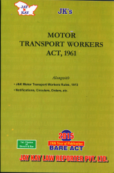 Motor Transport Workers Act, 1961