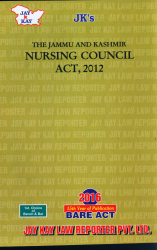 Nursing Council Act, 2012