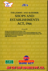 Shops And Establishments Act, 1966