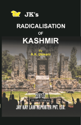 Radicalisation Of Kashmir