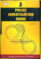 Police Investigation Guide
