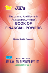 Book Of Financial Power