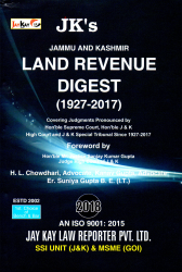 Land Revenue Digest (1927-2017)