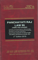 Panchayati Raj Law In Jammu And Kashmir