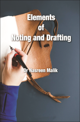 Elements Of Noting And Drafting