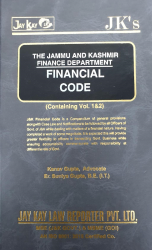 Financial Code (Vol. 1 & 2)