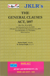 General Clauses Act, 1897